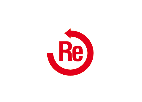 Three Re- processes: remediate, reuse, recycle