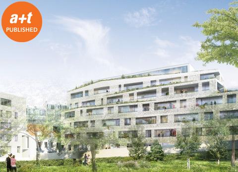 a t bnr architectes urbanistes student accommodation