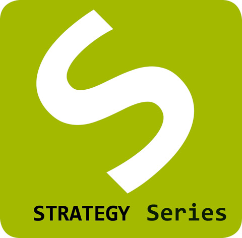 Strategy Series. Why strategy