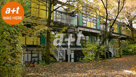 Steidle + Partner. Housing. Munich