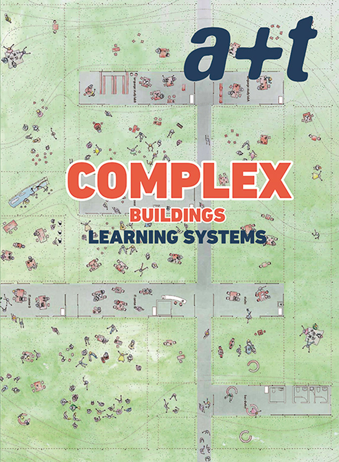 New a+t issue: Learning Systems