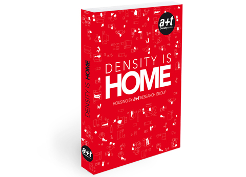 Density is Home. NOW ON SALE