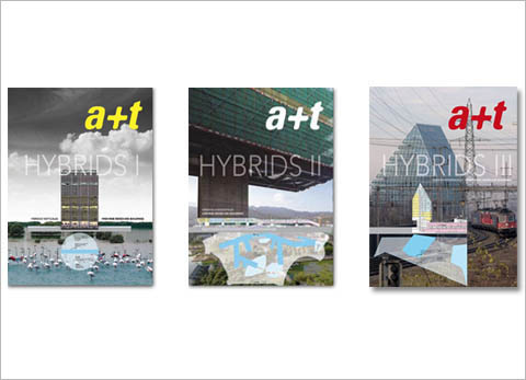 HYBRIDS: new a+t series
