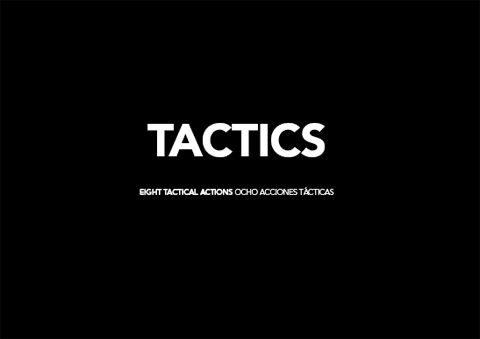 8 tactical actions