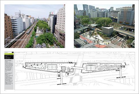 Bow Tokyo A Atelier t Miyashita Wow Park Renovation PEP0Tq8