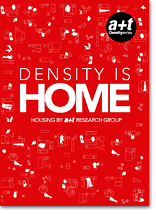 DENSITY  IS HOME