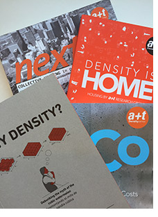 Density Series. Classic Pack + Why Density?