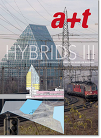 HYBRIDS III. Residential Mixed-Use Buildings
